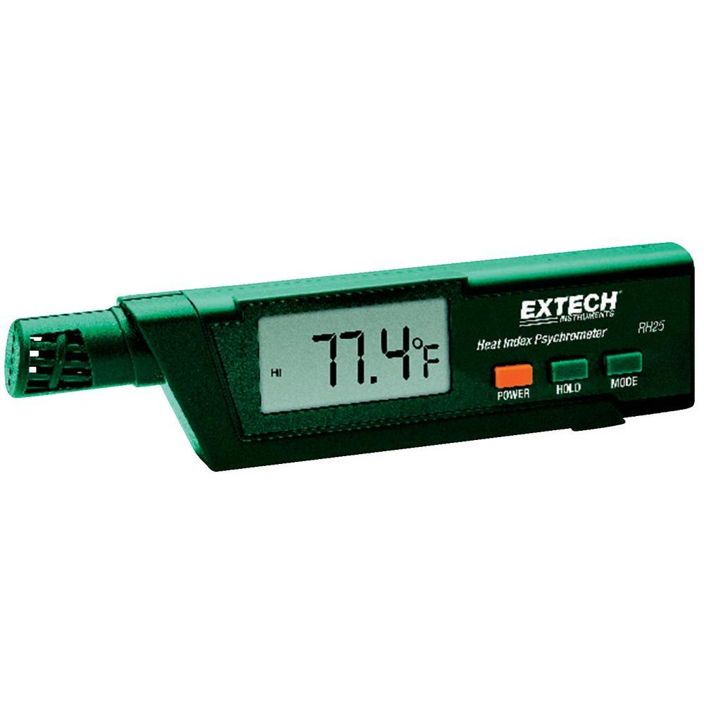 Extech Thermo- Hygrometer pen