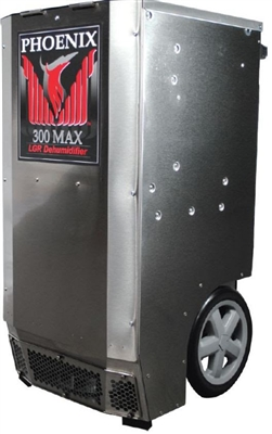 Commercial LGR Dehumidifiers