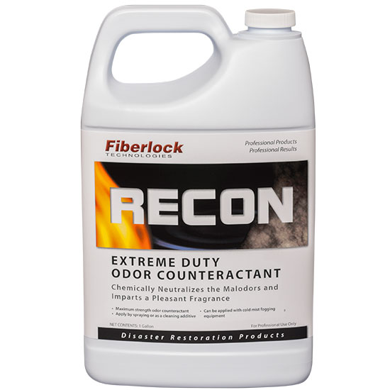 RECON-EXTREME DUTY ODOR COUNTERACANT 1G (4/CASE)