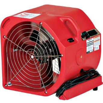 Phoenix Focus Axial Air Mover/ Per day