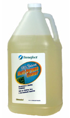 Benefect Multi-Purpose Cleaner (4 Gallon Case)