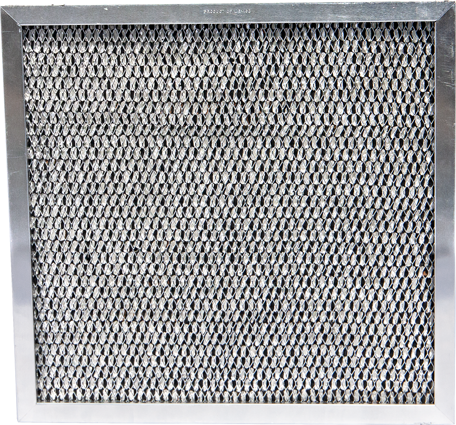 F579 / 4-PRO Four-Stage Air Filter for Drieaz LGR 6000Li x Case