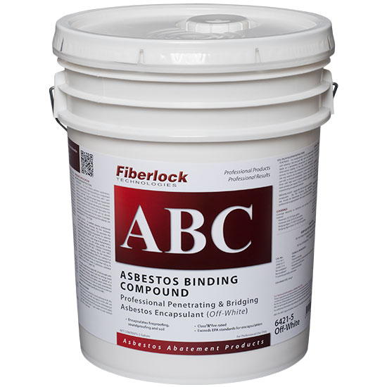 ABC BRIDGING ENCAPSULANT-OFF WHITE X 5GAL
