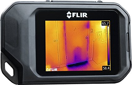 FLIR C2 Infrared Thermal Imaging Camera