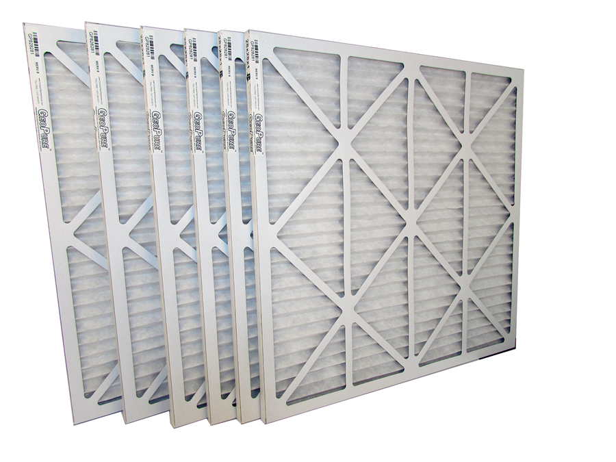24 X 24 X 2/ PLEATED FILTER-12 PER CASE