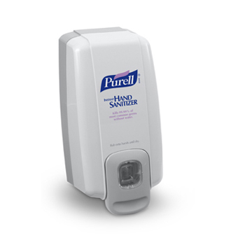 Purell NXT 1000ml Space Saver Dispenser