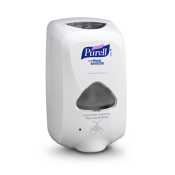 Purell Touch-Free Dispenser