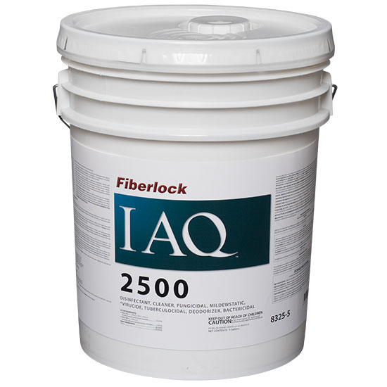 IAQ 2500 - READY TO USE DESINFECTANT X 5GAL