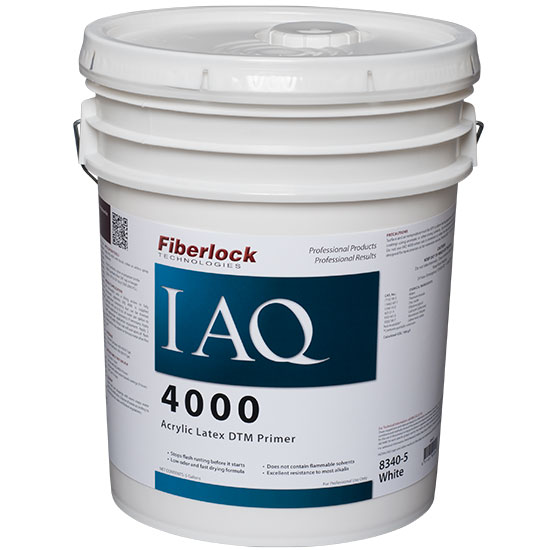 IAQ 4000-DIRECT TO METAL PRIMER X 5 GAL