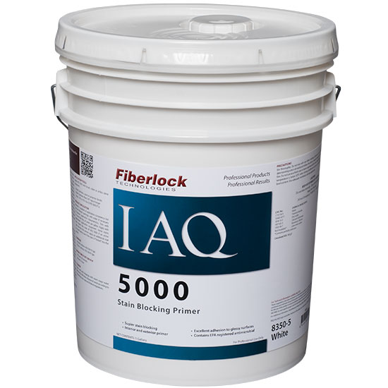 IAQ 5000-STAIN BLOCKING PRIMER