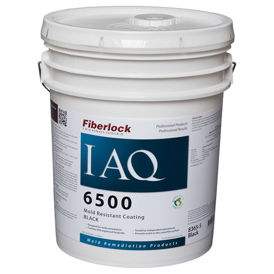 IAQ 6500-MOLD RESISTANT COATING 5GAL