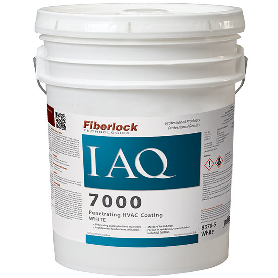 IAQ 7000 HVAC SEALANT 5GAL