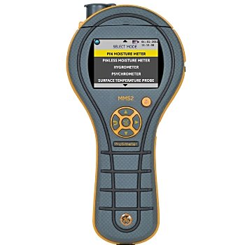 Ge Protimeter MMS2- Basic Meter With Soft Pouch
