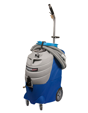 Prochem Ninja 1200 PSI Single 3 Stage Carpet/ Hard Surface