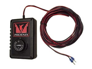 Phoenix Firebird Thermostat