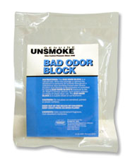 Unsmoke Bad Odor Blocks