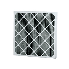 24X24X2 CARBON PLEATED FILTER 12 PER CASE