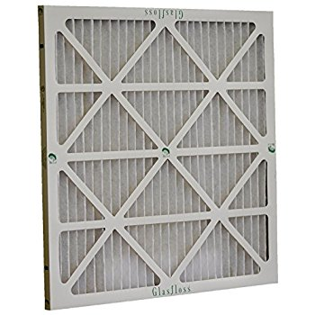 "16"" X 25"" X 2"" PLEATED FILTER / 12 EA PER CASE"