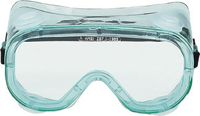 Chemical Splash Safety Goggles