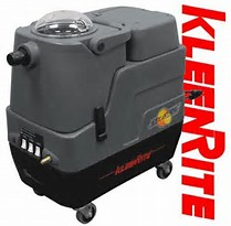 Kleenrite Mega 3 Flood Extractor