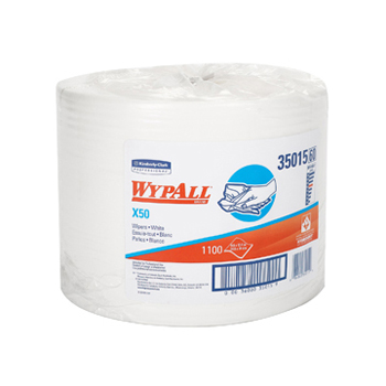 Wypall X50 Wipers 1100/roll