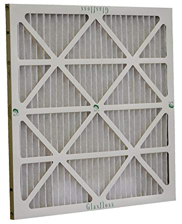 "14"" x 20"" x 2"" PLEATED FILTER / MERV 8/ 12 EA PER CS."