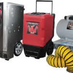 Advantages and Disadvantages of Buying Used Water Damage Equipment