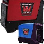 new portable compact phoenix dry max