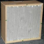 HEPA filter mold maintenance free